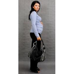 Těhotenské triko ELLIS