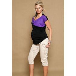 Těhotenské kalhoty ALADINKY