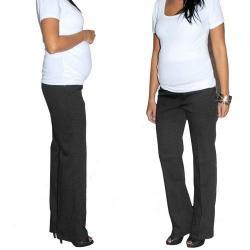 Elegantní těh. kalhoty letní